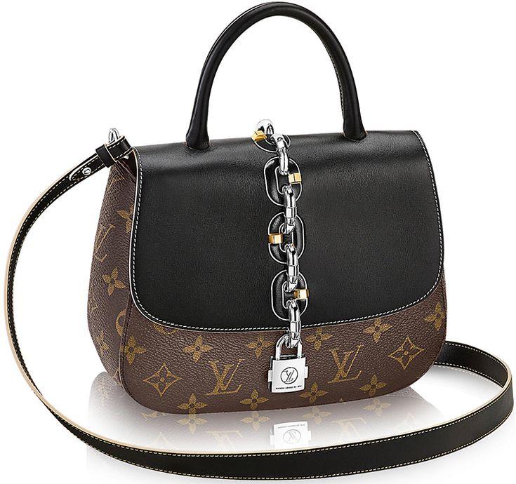 Louis Vuitton Chain-It Bag