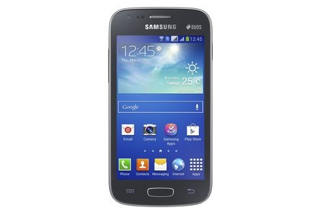The Samsung GALAXY Ace 3 was officially unveiled by Samsung, the new Samsung GALAXY Ace 3 comes as 3G and LTE model on the market