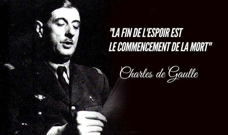 Charles de Gaules