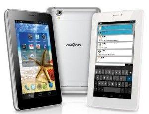 Harga Tablet Advan Android Terbaru