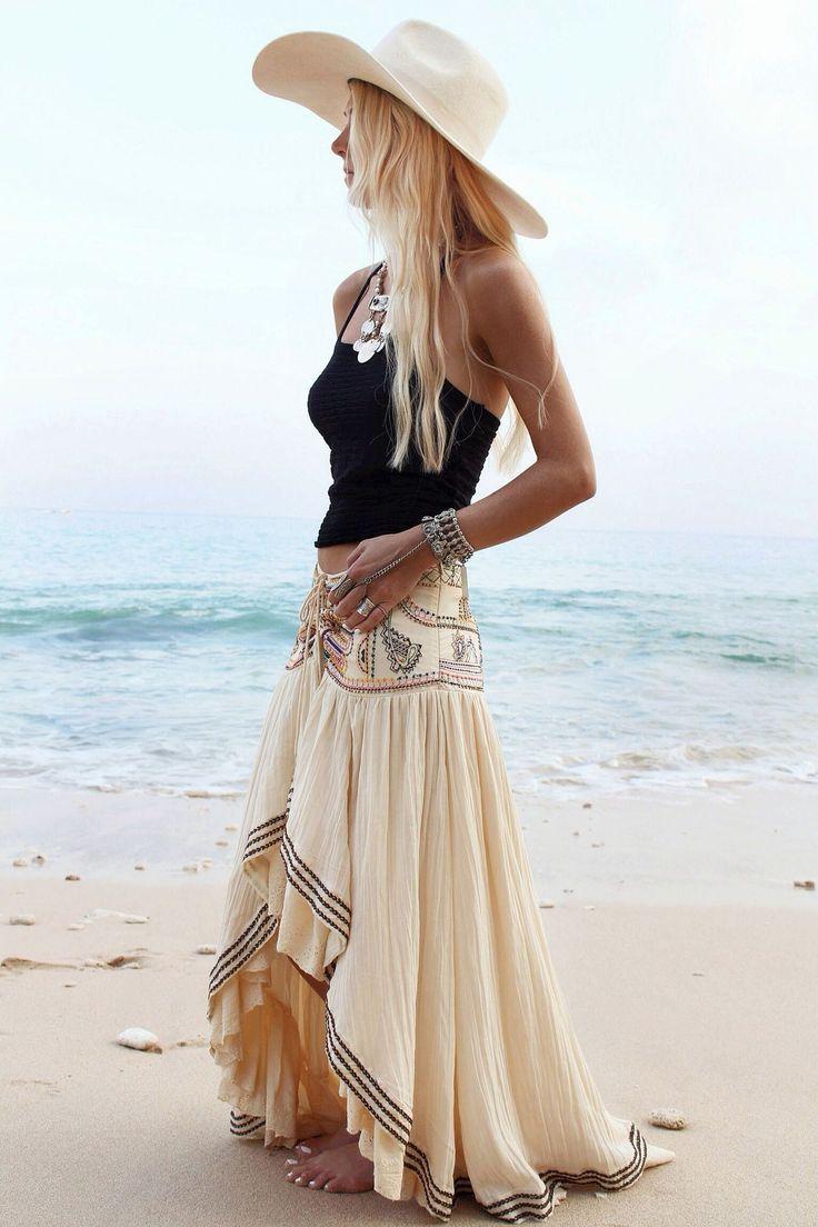 Raysofthesuntumblr Post 100110332672 Bohemian FashionBohemian GypsyBohemian StyleBoho