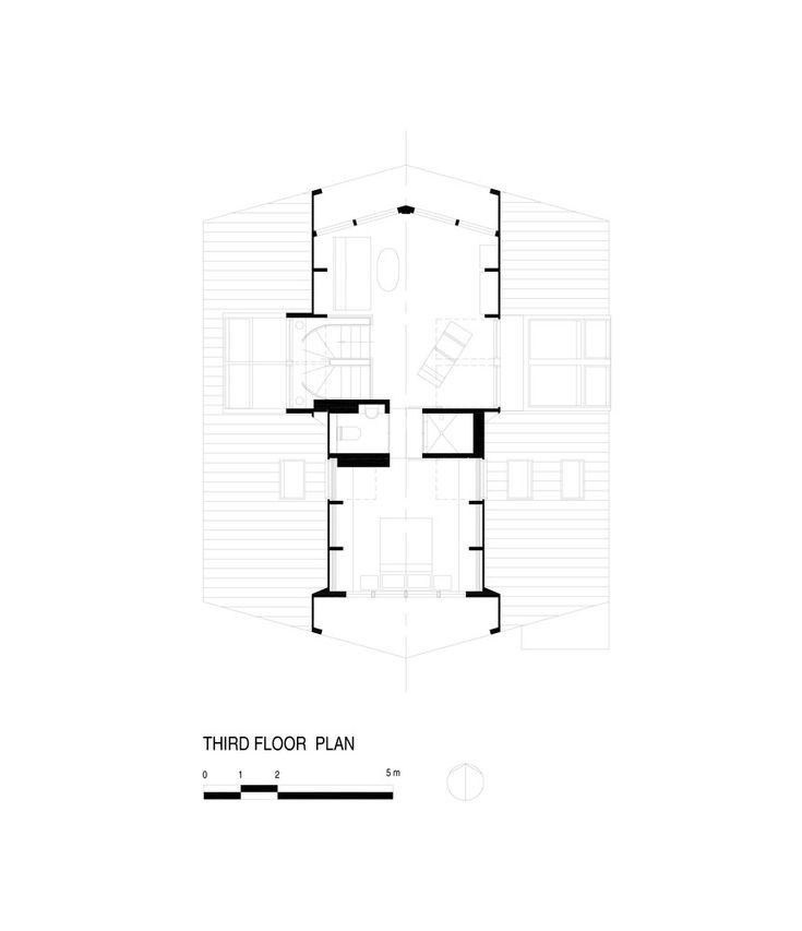 A-Frame ReChink / Bromley Caldari Mimarlar Galerisi - 19