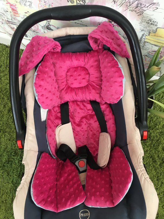 Baby Carry Car Seat Liner Stage 0 Infant Cover