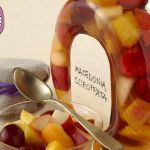Conserve di Frutta: Macedonia sciroppata