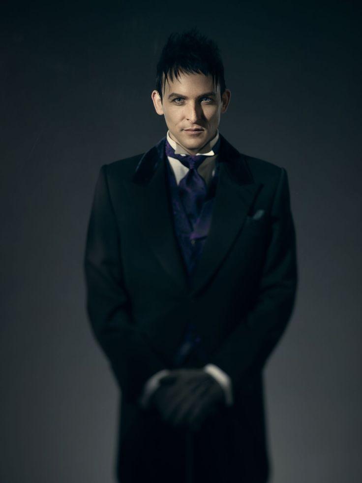 Gotham season 3