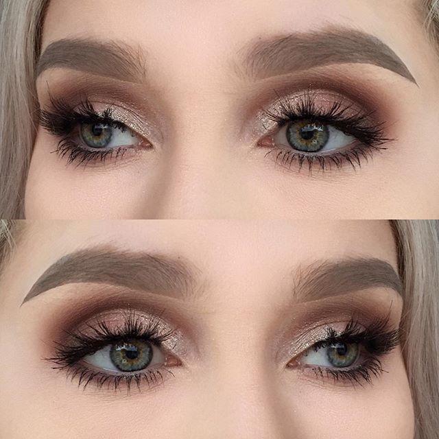 рисунки раскраски фото макияжа для увеличения глаз что любой