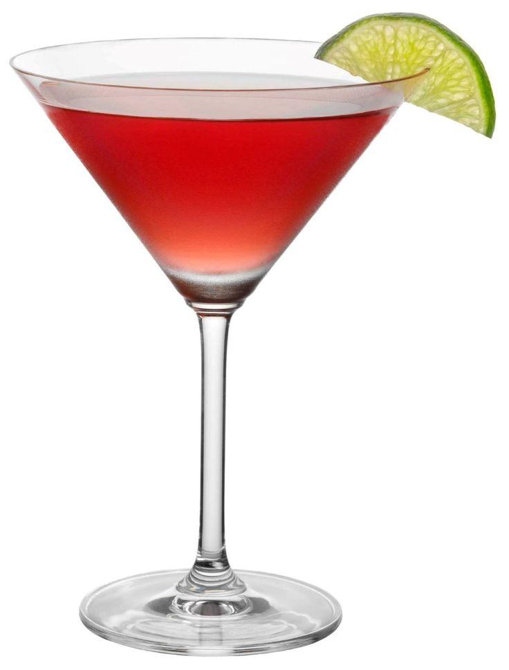 Recept: Kinky Pinky Cocktail - Een sexy cocktail van zoete bessen en perzik