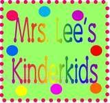 everything kindergarten