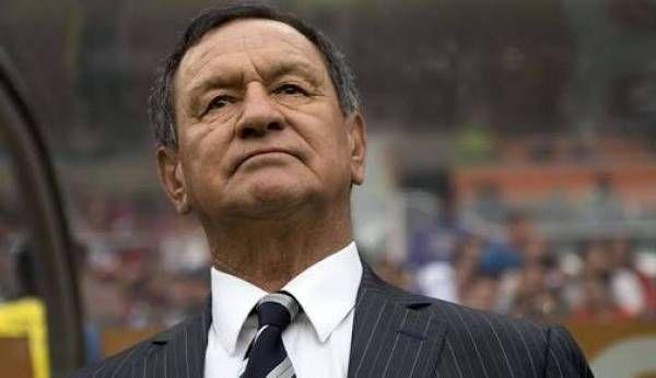Club Puebla presentará a Ojitos Meza como nuevo director técnico - Diario Cambio