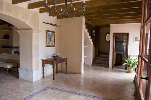 http://www.letboost.es entry into this house transports you to another time. #Arta #Mallorca