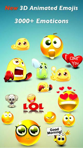 Free emoticons for Gmail, YahooMail, Hotmail, Outlook and other web based email clients. No software download, just a simple click to copy and paste  2017 NEW Emoji Comes Finally! More Emojis Are Here! You can add them to your SMS, emails, notes, websites and ALMOST ANYWHERE you can type text. The most splendid and remarkable SMS is written by you!