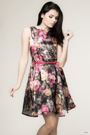 női ruha modell25860 Depare