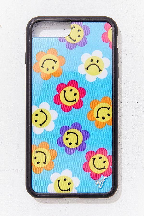 Wildflower Happy Flowers Iphone Case Wildflower Phone Cases