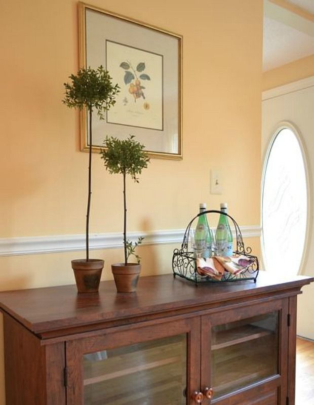 141 best yellow wall color images on pinterest color on interior home paint schemes id=61877
