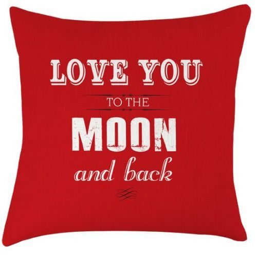 Love you to the moon and back, gorgeous valentines gift! http://www.artylicious.co.uk