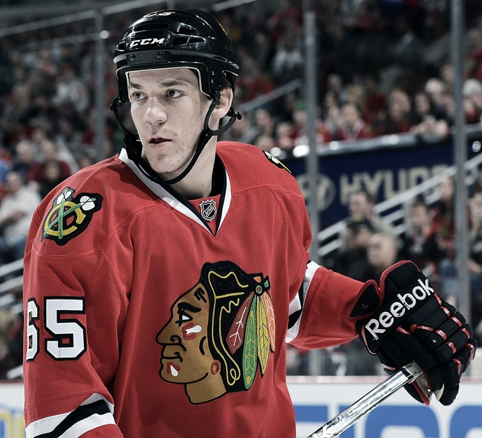 Can you believe it's only been about 1 year since we drafted this guy? #ShawFacts