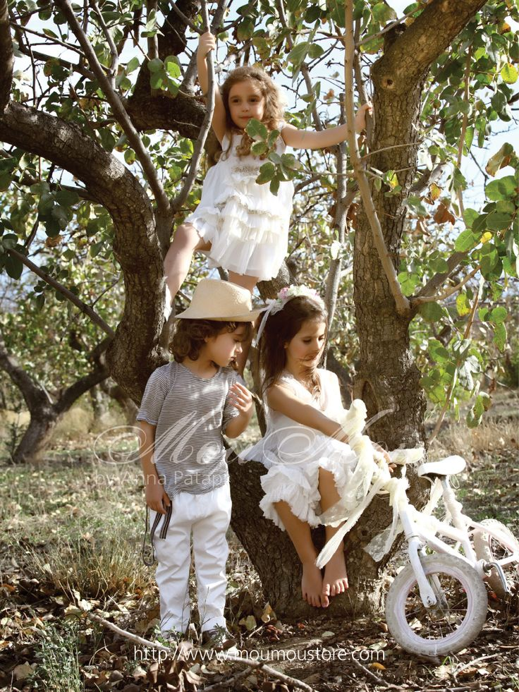 "Christening clothes ""COLLECTION 2013 MOUMOU by Anna Patapi"""