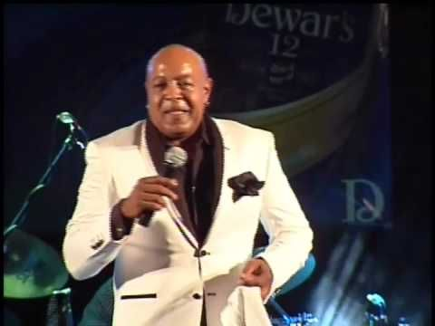 Peabo Bryson  If Ever You're In My Arms Again - Curacao May 12 2013 with...