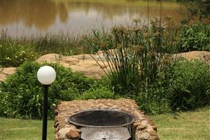Drakensburg - Braai