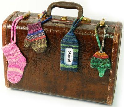 Luggage Finders Pattern PDF Download