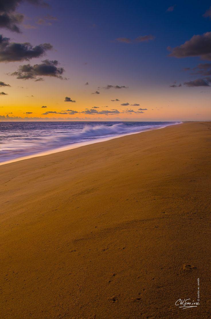 how to create simple beach waves