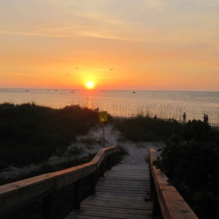 Best Place To Watch Sunrise On Anna Maria Island