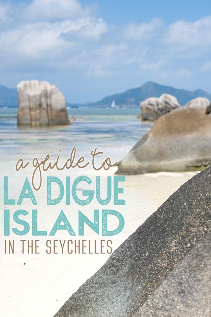 La Dique Island, Seychelles