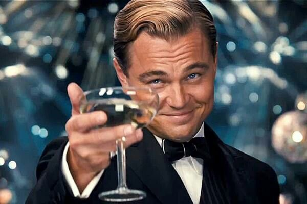 O Grande Gatsby (The Great Gatsby)