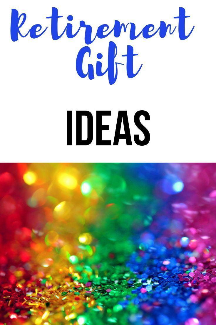 Best retirement gift ideas for bosses colleagues friends