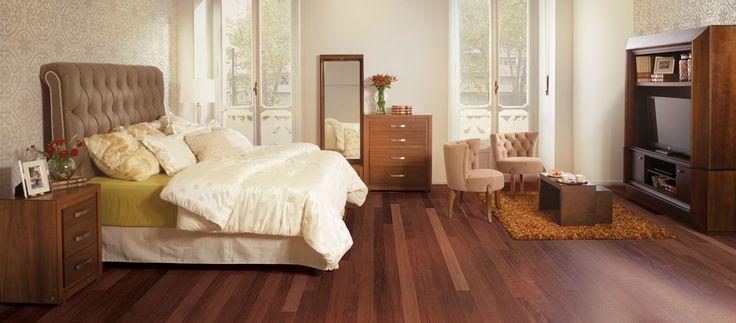 Rec mara estilo transitional cabecera bur c moda - Sillon cama tenerife ...