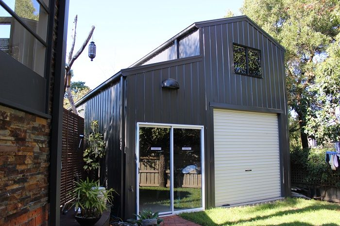 American Barns - Barn Sheds & Houses For Sale Melbourne