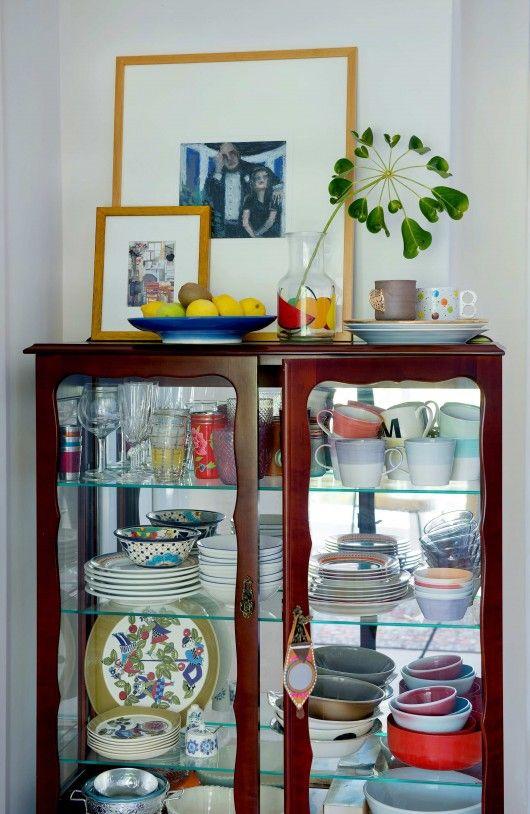 Gabby Howlitt's home. Photography by Jody D'Arcy. Produced by Jo Carmichael for styleandfocus.com.au