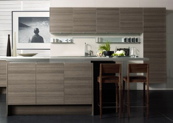 Fitted kitchens | Kitchen systems |  SEGMENTO | Poggenpohl. Check it out on Architonic