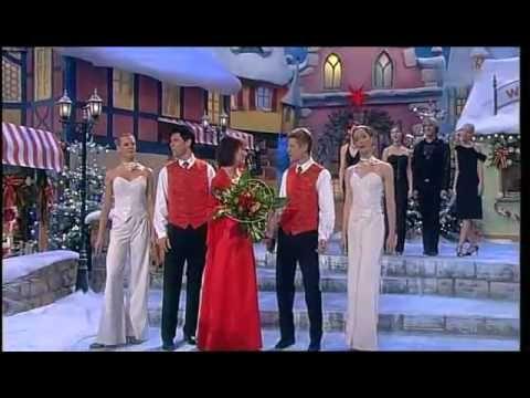 Medley weihnachtliche Lieder 2007