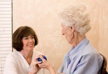 Montessori Activities for Seniors