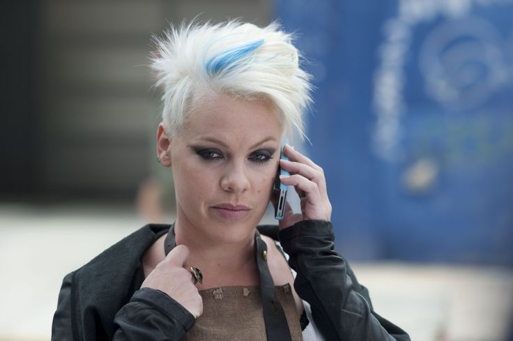 P Nk Hairstyles: 17 Best Images About P!nk On Pinterest