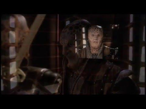 I was hired by Joe Straczynski to create official Babylon 5 music videos for him…
