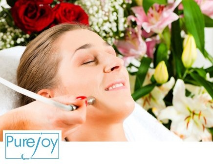 Advanced Facials from only €49