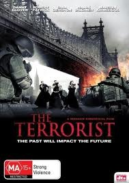 "Watch: The Terrorist | 416Flix | #full-movie #HD  Posted: Tue, 08 May 2012 07:49:49 -0400    About the 416Flix: Two Turkish anti-terrorist agents are sent to New York City on a mission to find and bring back the dangerous Islamic leader codenamed ""Dajjal"", believed to be hiding in there. Working with the FBI and NYPD, the agents orchestrate the arrest of Hadji Gumus, a well-respected Muslim scholar and family man who years before fled to the United States after being released from a Turkish…"