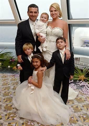 cake boss family !!!!!!!
