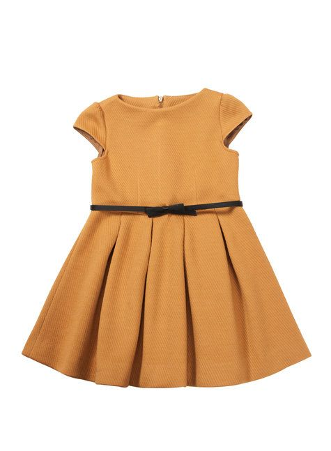 little girl dresses [lucy, ingrid]. maybe in different patterns/colors? [burdastyle]