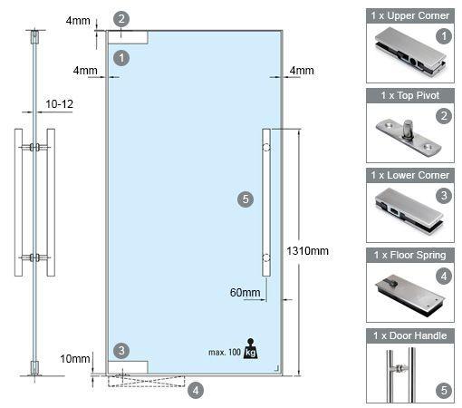 Swing Glass Door Mechanism Floor Spring Upper Google 47589 Tempered Glass Door Glass Door Wooden Main Door