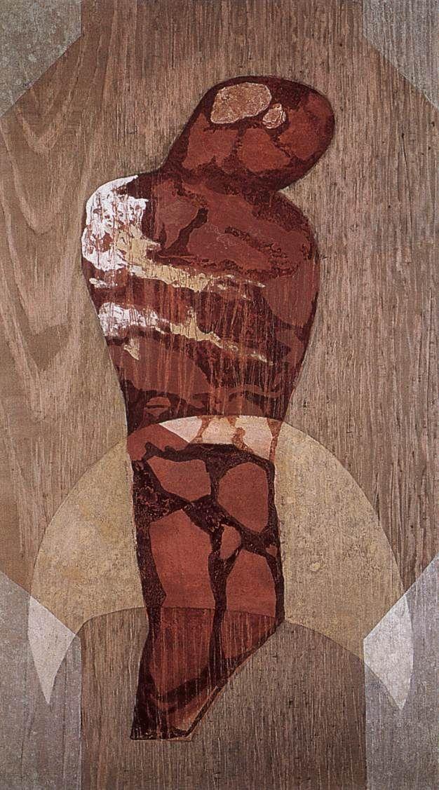 Corpus 1959 Paintings | Lili Orszag paintings