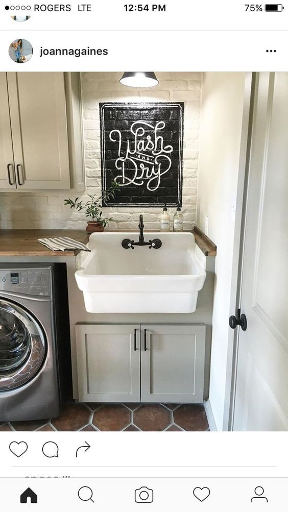 078e978ea5 Joanna Gaines Just Shared Photos of the One Room at Her Farmhouse ...