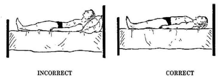 Sleeping position affect your growth...There are other many factors too know then here : superchargehealth.com/basic-habits-height-increasing-exercises-graw-taller/