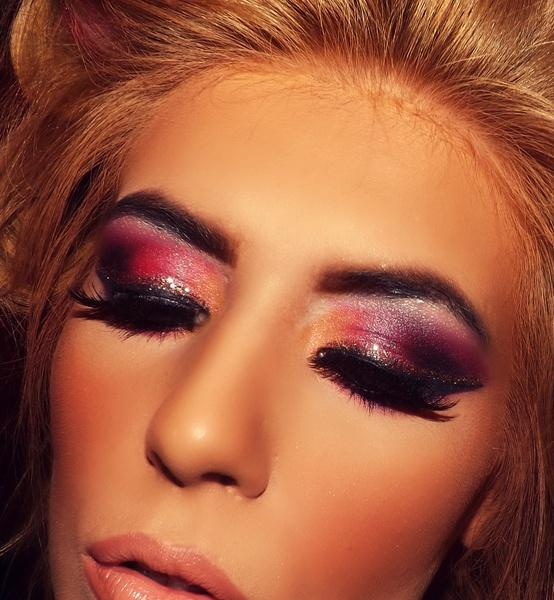 1000+ Ideas About 21st Birthday Makeup On Pinterest