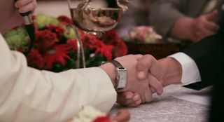 info harga wedding: Mitos atau fakta mengucapkan janji suci (akad nika...