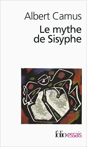 Le mythe de Sisyphe - Albert Camus - Livres