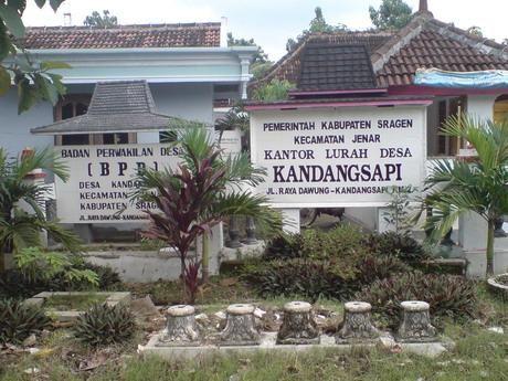 Nama daerah dan tempat di Indonesia yang Aneh dan lucu