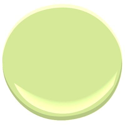 This tasty apple color is a great all over room color. It is fresh and bright and neutral tone.